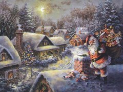 christmas-scene-santa