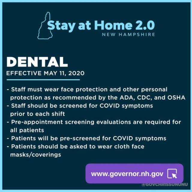 Dental Guidance
